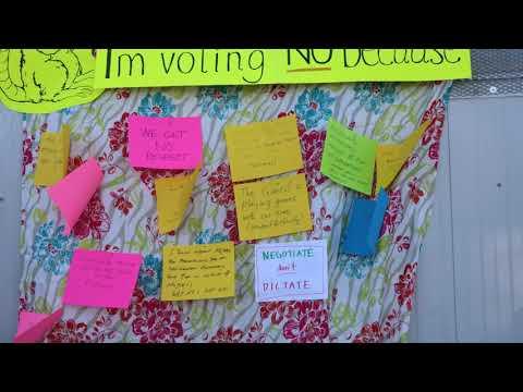 "Socialist Worker Interviews College Faculty on Strike 6: ""Vote No"""