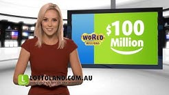 Lottoland Australia - WorldMillions Results