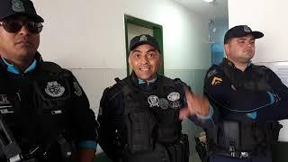 Gambar cover Homem é preso acusado de crime de homicídio a faca na zona rural de Ibiapina