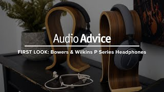 FIRST LOOK!! Bowers & Wilkins P Series Headphones PX 7, PX 5, PI 3