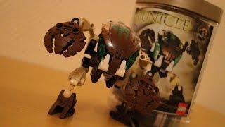 lEGO Bionicle 8560: Борок Парак