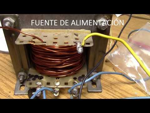 P generador RF FM1 7