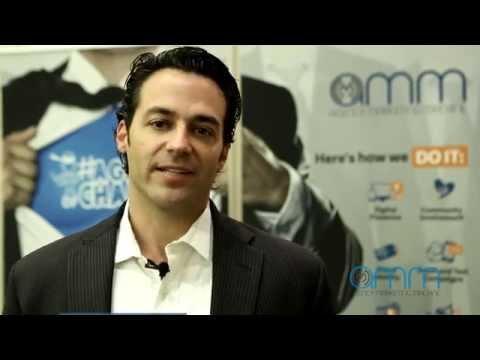 About Agency Marketing Machine