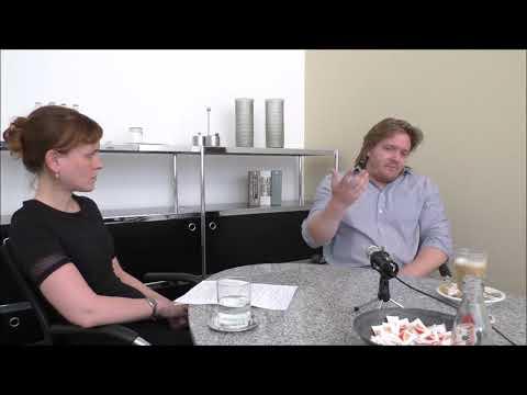 Interview mit Legal Tech-Anwalt David Sanker