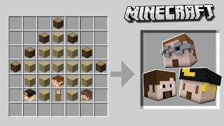 minecraft prank