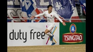 Suwon Samsung Bluewings 1-2 Kashima Antlers (AFC Champions League 2018: Group Stage)