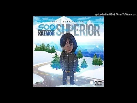 Kaemor - Turn Up