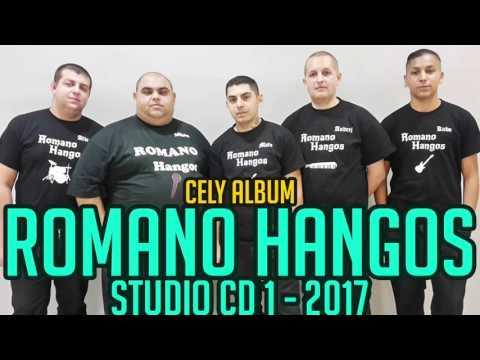 Romano Hangos Studio CD1 2017 - *** CELY ALBUM ***