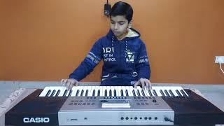 Imtihan hum pyaar ka de ke, rah dekhen.... Dola dola dola... By Aditya Singh