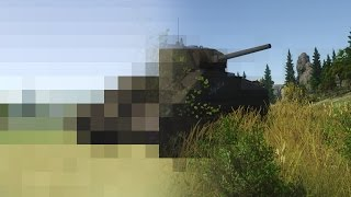 ◀War Thunder - Ground Forces Uncovered