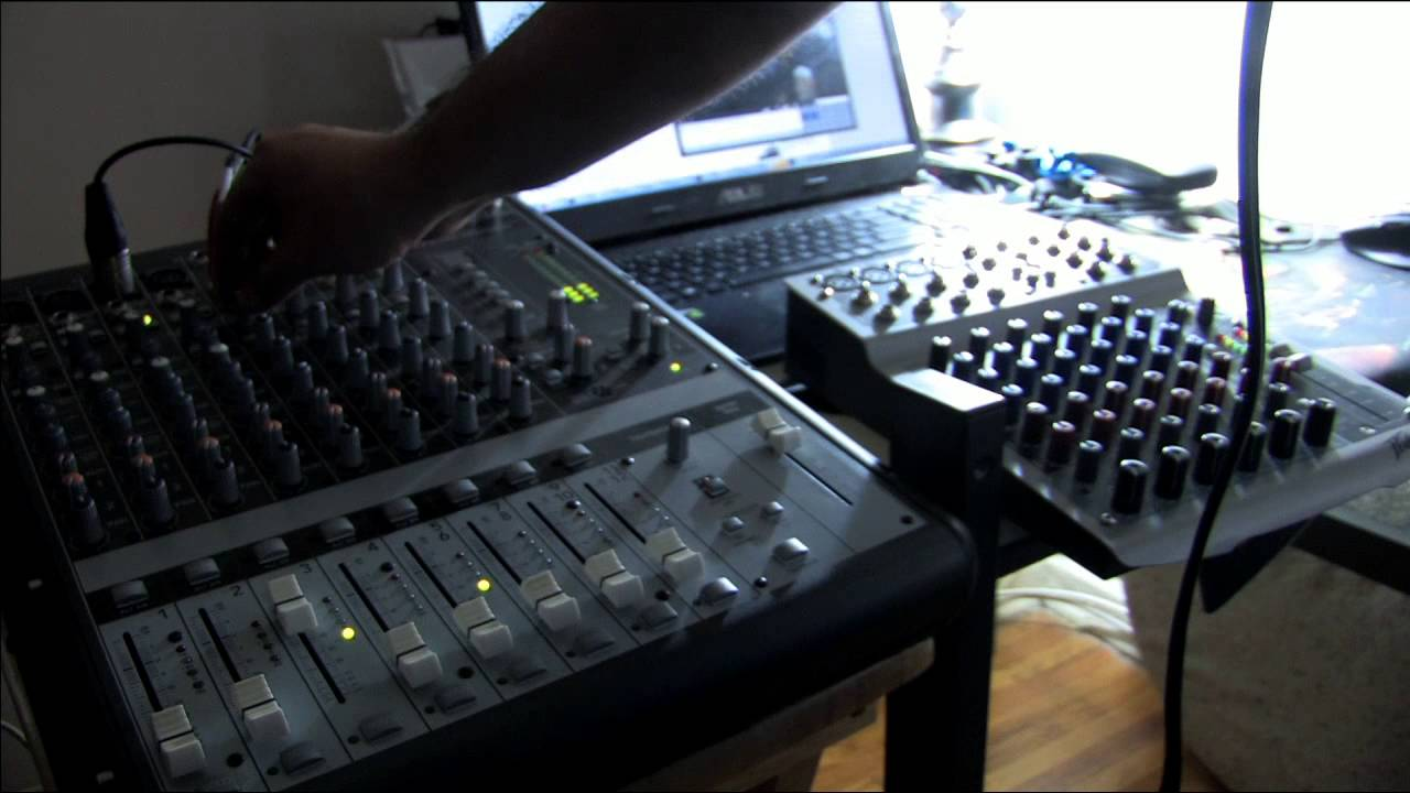 Thank You Video Post Ect Audio Mixer Short Tutorial Battle Circuit This Wednesday