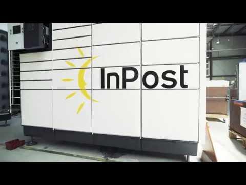 0cdf5a7cde486d InPost - informacje o firmie | InPost - Paczkomaty, Kurier, Przesyłki  Kurierskie