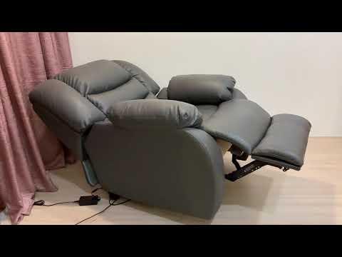 Кресло Реклайнер для наращивания ресниц