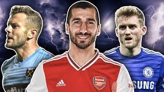 10 Players Your Club SHOULD NEVER Have Signed!