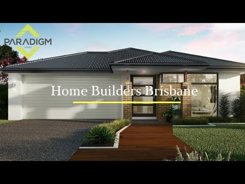 Land and House Packages | Paradigm Homes