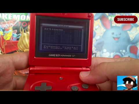 How To Use The Gameboy Color Game Shark The Safe Way