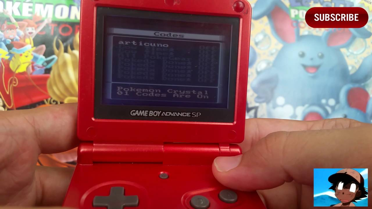 Game boy color game genie codes - How To Use The Gameboy Color Game Shark The Safe Way