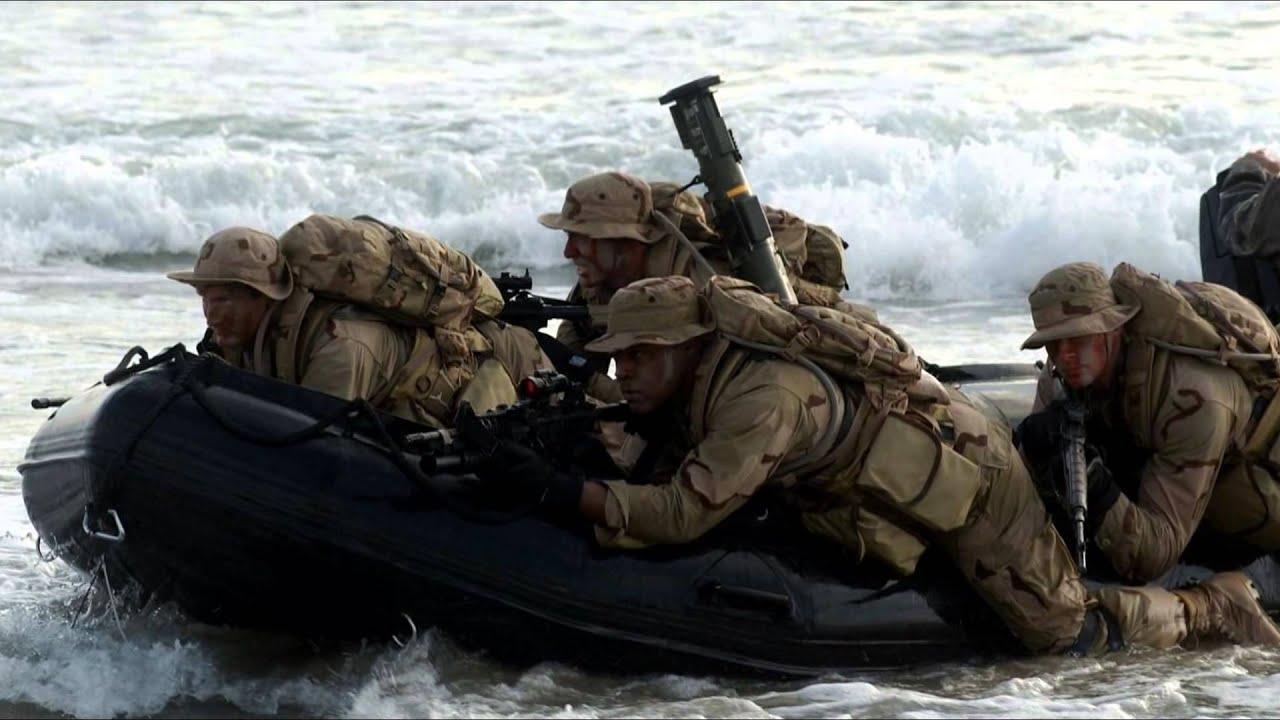 United States Navy SEALs - YouTube