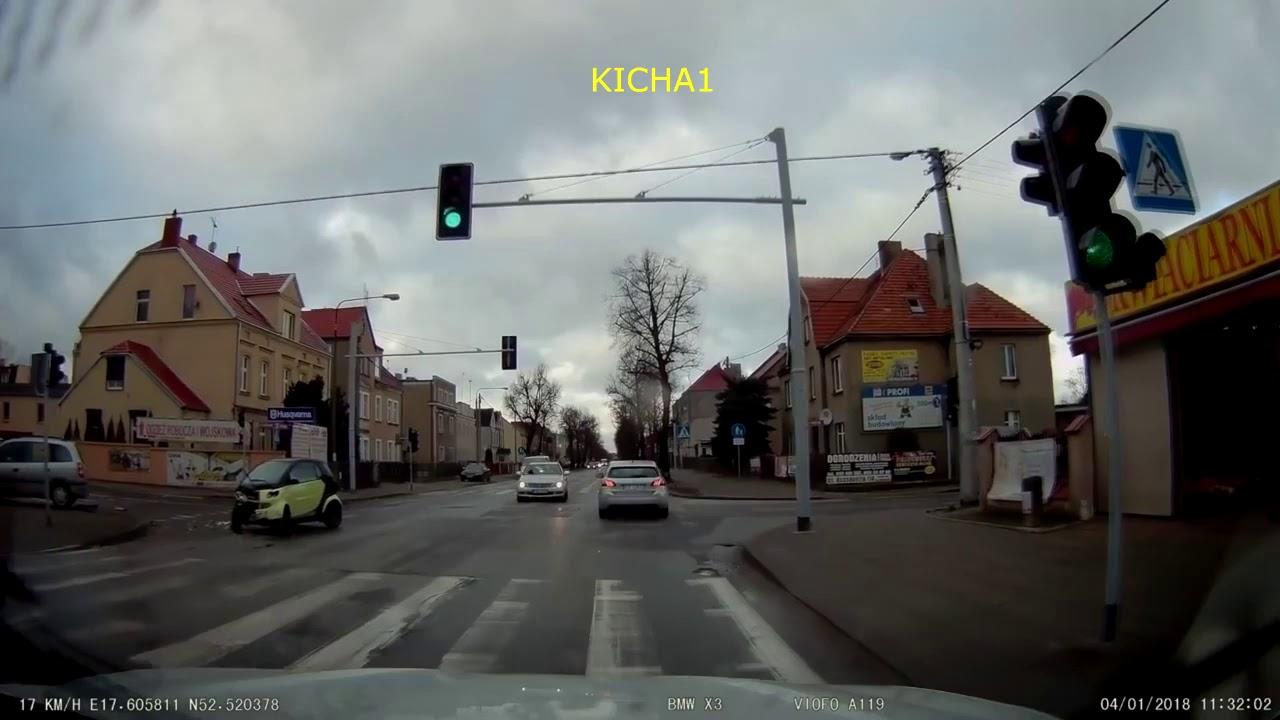 WYPADKI 2019 - POLSKA cz.6 Accidents Poland