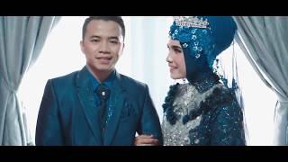 Wedding paling keren- osa & yoan - terbawa suasana