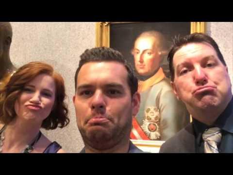 Budapest Vlog Episode 6 #MIEExpert