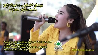 Download Kartoyono Medot Janji Nella Kharisma Lagista Ngoro Mojokerto
