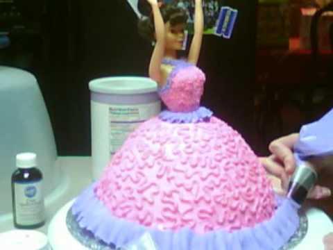 Barbie Birthday Baking Game - My Games 4 Girls