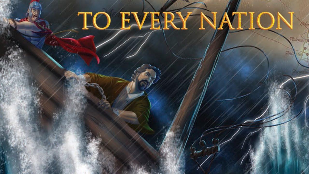 Download To Every Nation | Full Movie | Nick Alexander | Scott West | Jeff Kribs | Merk Harbour