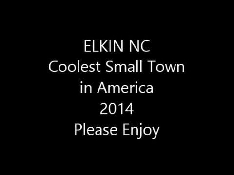 Elkin NC,