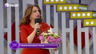 5də5 - Ali Pormehr, Nəzakət Məmmədova, Cavad Rəcəbov (18.06.2018)