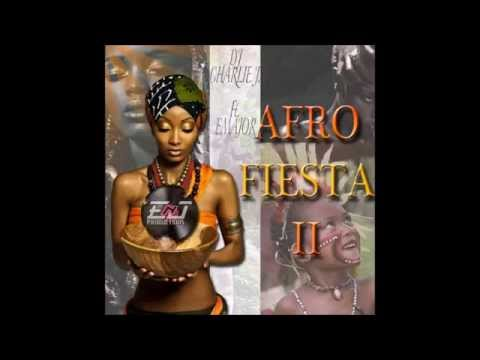 BEST 2015 AFROBEAT PARTY MIXTAPE (1 Hr) | AFRO FIESTA II ft. Wizkid, Skales, Sarkodie, Eddy Kenzo
