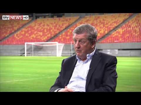Brazil World Cup: Curitiba Stadium 'D-Day'