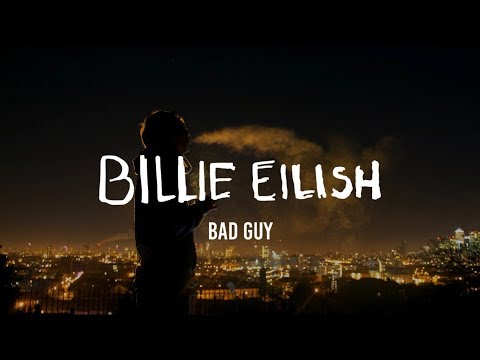 billie-eilish---bad-guy-(lyrics)
