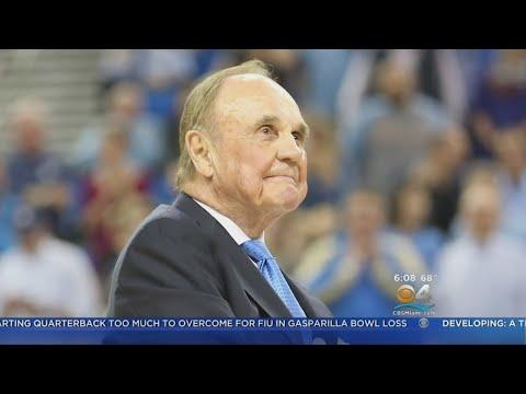 Legendary Sportscaster Dick Enberg Has Died