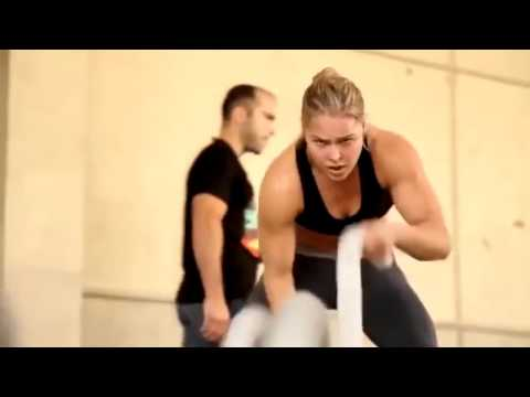 Rhonda Rousey Motivational Video