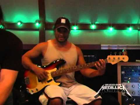 Mission Metallica: Fly on the Wall Clip (July 30, 2008) Thumbnail image