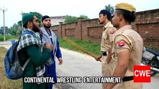 CWE | भारत में दो पाकिस्तनीयो की पुलिस से हुई सीधी मुठभेड़