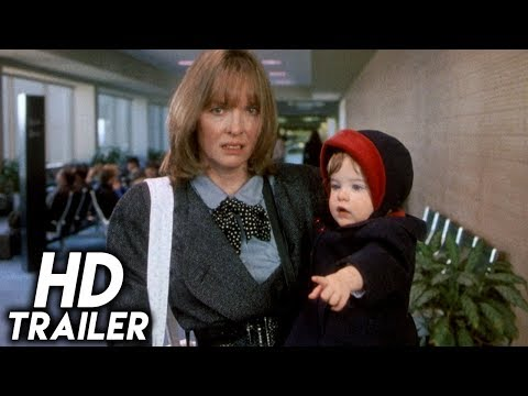 Baby Boom (1987) ORIGINAL TRAILER [HD 1080p]