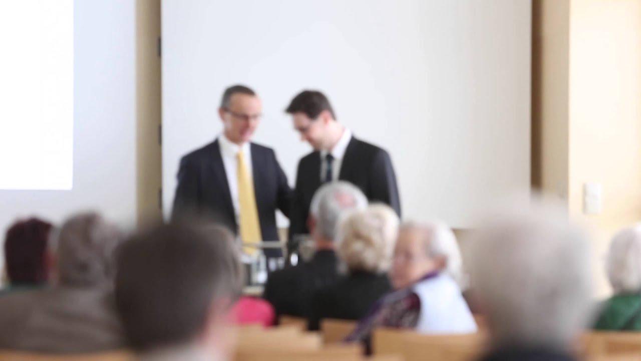 Brustkrebs Infotag in Straubing