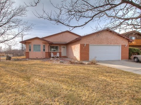 2949 Erika Rd, Grand Junction, CO 81504