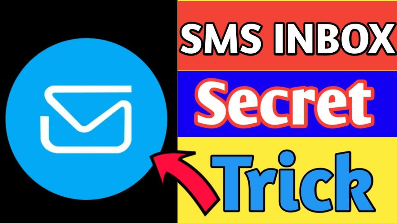 Smart sms organizer for your inbox in any android phone !! Smart Sms  awesome Android App Trick !!
