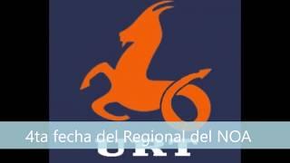 Videos Rugby Tucumano 4ta fecha del Regional NOA Los Tarcos   Universitario
