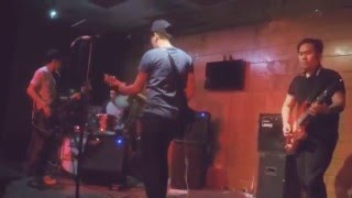14 - Silent Sanctuary (Red Ceiling Cover)