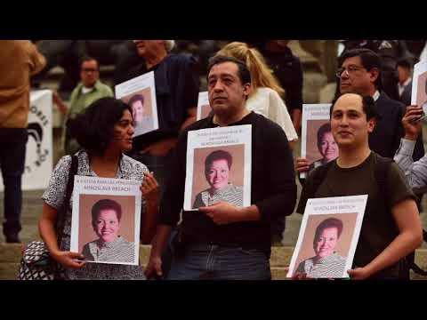 Mexico Media Project