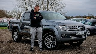 I Bought A VW AMAROK! Are Trucks Bad News?