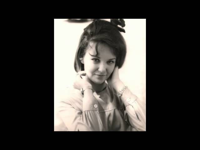 Shelley Fabares - Sealed With A Kiss