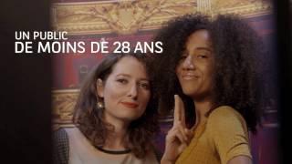 Les Avant-Premières Jeunes de l'Opéra de Paris