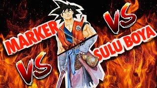 MARKER VS SULUBOYA