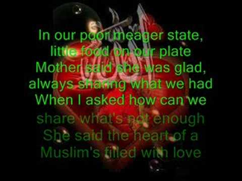 Zain Bhikha - Heart Of A Muslim