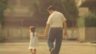 There is no perfect father